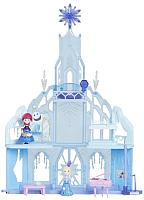 Кукольный домик Hasbro Холодное сердце. Дворец Эльзы / E1755 -