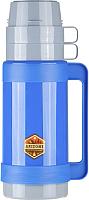 Термос для напитков Arizone 27-225481 (синий) -
