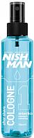 Лосьон после бритья NishMan Antarctica 01 (150мл) -