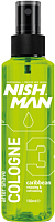 Лосьон после бритья NishMan Caribbean 03 (150мл) -