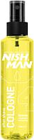Лосьон после бритья NishMan Lemon 04 (150мл) -