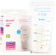 Пакеты для хранения молока Ramili Breastmilk Bags BMB20 -