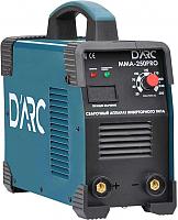 Сварочный аппарат Darc MMA-250pro -