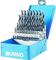 Набор сверл Krino 01085412 -