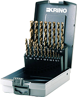 Набор сверл Krino 01155101 -