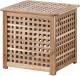 Журнальный столик Ikea Хол 403.831.53 -