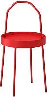 Сервировочный столик Ikea Бурвик 503.555.26 -
