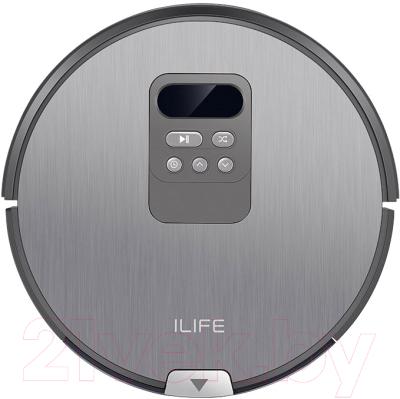 Робот-пылесос iLife V80 -