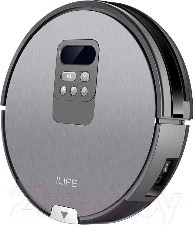 Купить Робот-пылесос iLife, V80, Китай