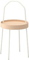 Сервировочный столик Ikea Бурвик 303.555.27 -