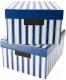 Набор коробок для хранения Ikea Пингла 103.507.95 -
