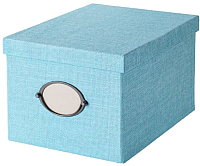 Коробка для хранения Ikea Кварнвик 203.970.66 -