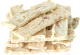 Лакомство для собак Green QZin Сушеное мясо палтуса / 717317 (750г) -