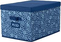 Коробка для хранения Ikea Сторстаббе 303.954.01 -