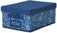 Коробка для хранения Ikea Сторстаббе 303.983.53 -