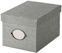 Коробка для хранения Ikea Кварнвик 304.128.77 -