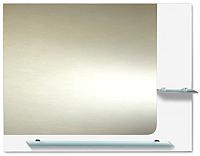 Зеркало для ванной Континент Лацио 80x60 -
