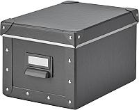 Коробка для хранения Ikea Фьелла 503.956.74 -