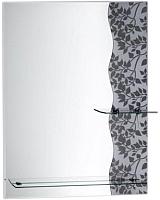 Зеркало для ванной Континент Миндаль 59x74 -