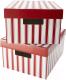 Набор коробок для хранения Ikea Пингла 603.507.93 -