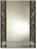 Зеркало для ванной Континент Оливия 60x80 -