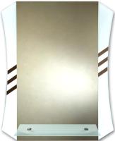 Зеркало Континент Маэстро 55x68 -