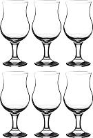 Набор бокалов для коктейлей Pasabahce Бистро 44872/614920 (6шт) -
