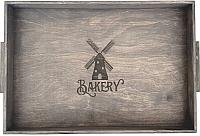 Поднос Grifeldecor Bakery / BZ181-8W222 -