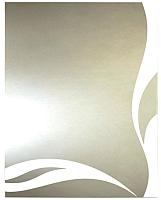 Зеркало интерьерное Континент Коктейль 53.5x68 -