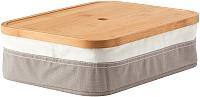 Коробка для хранения Ikea Рабла 703.743.26 -