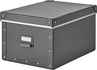 Коробка для хранения Ikea Фьелла 703.956.68 -