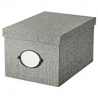 Коробка для хранения Ikea Кварнвик 704.128.80 -