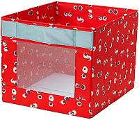 Коробка для хранения Ikea Ангелэген 904.179.47 -