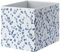 Коробка для хранения Ikea Дрена 904.281.49 -