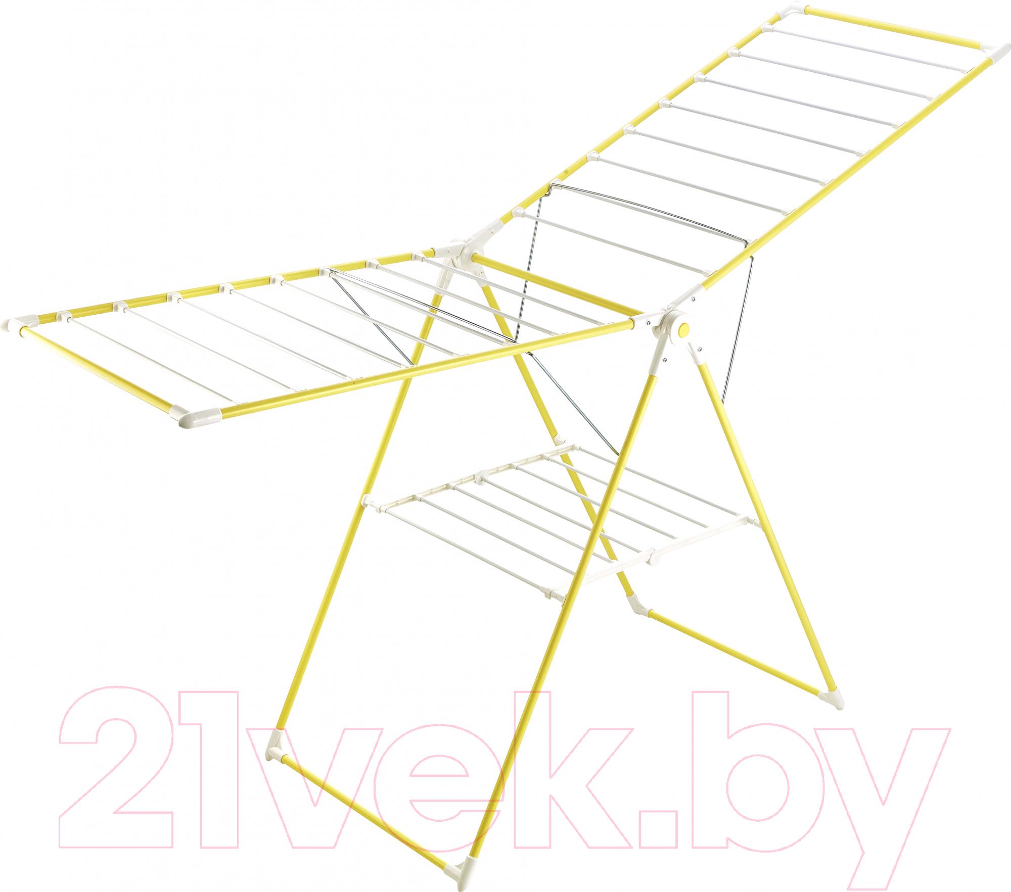 Купить Сушилка для белья Dogrular, Color Life 57021, Россия, металл