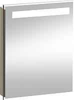 Зеркало интерьерное Континент Фаворит Люкс 53.5x74 -