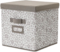 Коробка для хранения Ikea Сторстаббе 804.224.83 -