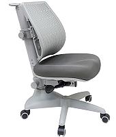 Кресло растущее Comf-Pro Speed Ultra (серый/белый) -