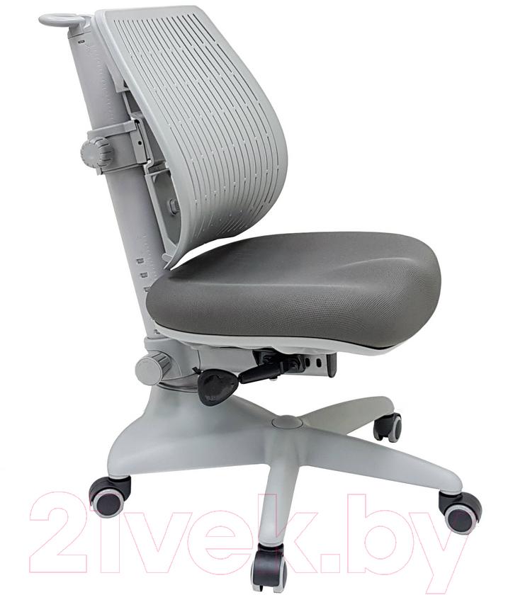 Купить Кресло растущее Comf-Pro, Speed Ultra (серый/белый), Китай, Speed Ultra (Comf-Pro)