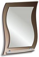 Зеркало для ванной Континент Блеск 49x70 -