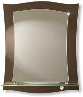 Зеркало для ванной Континент Авантаж 51x61 -