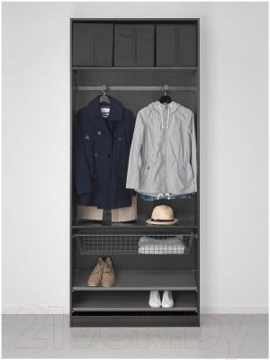 Набор коробок для хранения Ikea Скубб 903.750.80 -