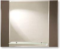 Зеркало для ванной Континент Чили 73x60 -