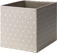 Коробка для хранения Ikea Дрена 903.823.92 -