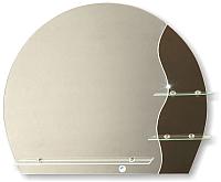 Зеркало для ванной Континент Оазис 75x63 -