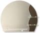 Зеркало Континент Оазис 75x63 -