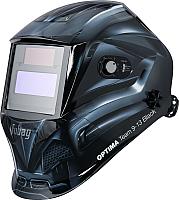 Сварочная маска Fubag Optima Team 9-13 / 38074 (черный) -