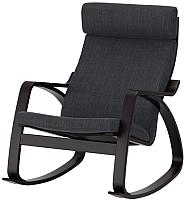 Кресло-качалка Ikea Поэнг 092.515.41 -