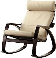 Кресло-качалка Ikea Поэнг 092.817.03 -