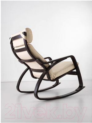 Кресло-качалка Ikea Поэнг 092.817.03